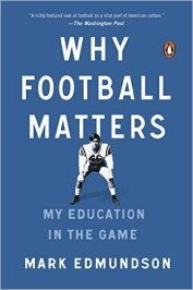 Why Football Matters Cover Image