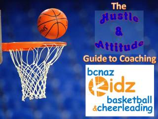 BCNaz Basketball Clinic Graphic