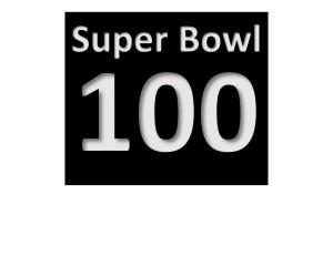 Super Bowl 100