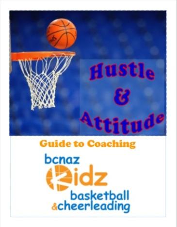 BCNAZ Coaching Clinic Handout Cover Page