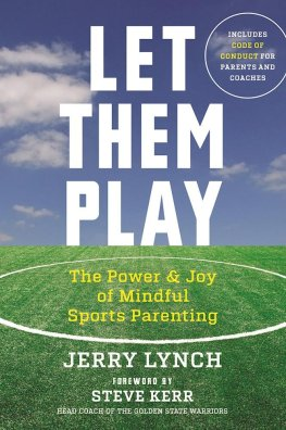 Let them Play Book Cover